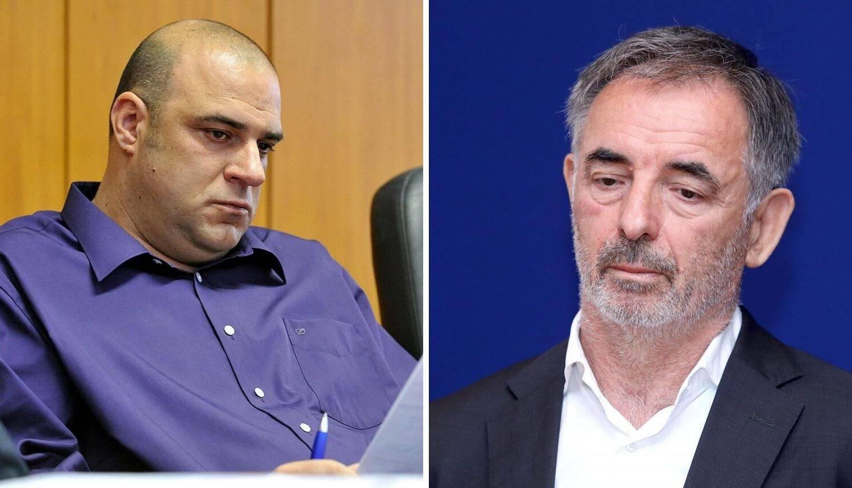 'Pupovac je zloćudni tumor na tijelu Hrvatske, zabrinuti smo'