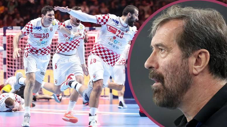 Vujović: Hrvatska i Norveška igrat će finale SP-a, najbolji su!