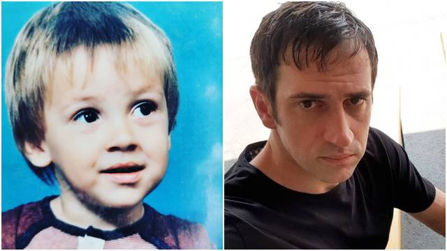 Bogdan objavio fotku iz mlađih dana: 'Ovaj mali obećava...'