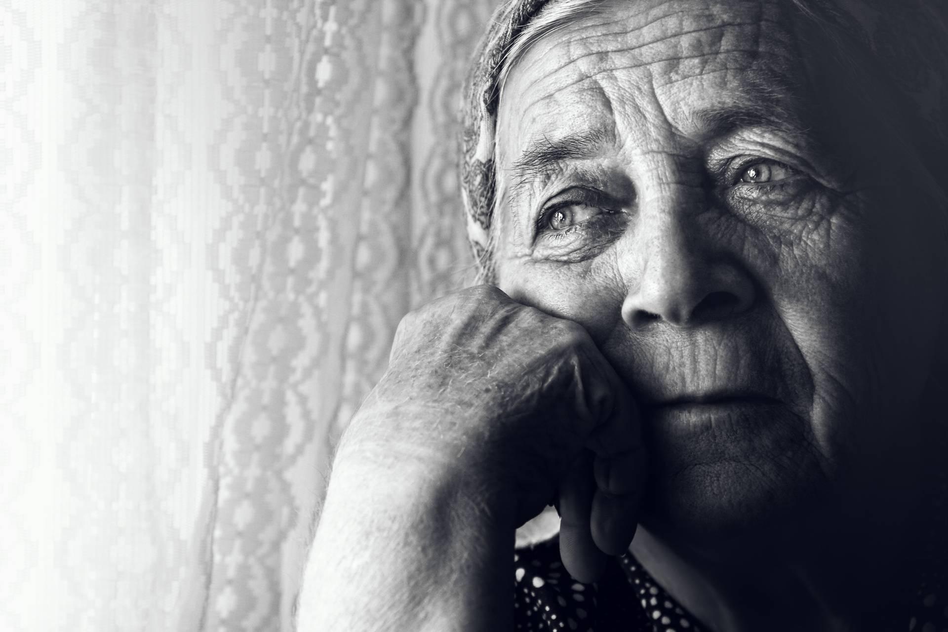 Odgojile generacije, a danas su zaboravljene: 'Mi starci smo u koroni za društvo mrtvi ljudi'