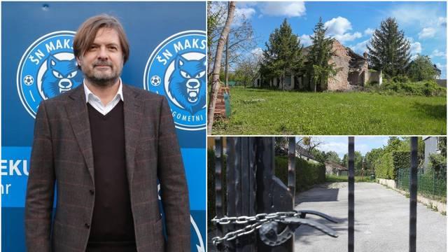 Počinju radovi na Popovićevom vrijednom imanju, susjedi mu ostavili poruku: Ne sijeci stablo!