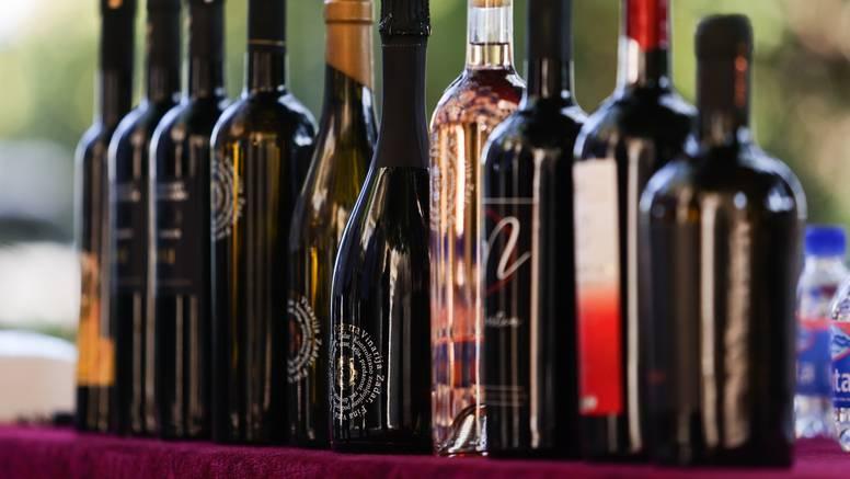 Veliki uspjeh: Hrvatski vinari na Decanteru osvojili 254 medalje