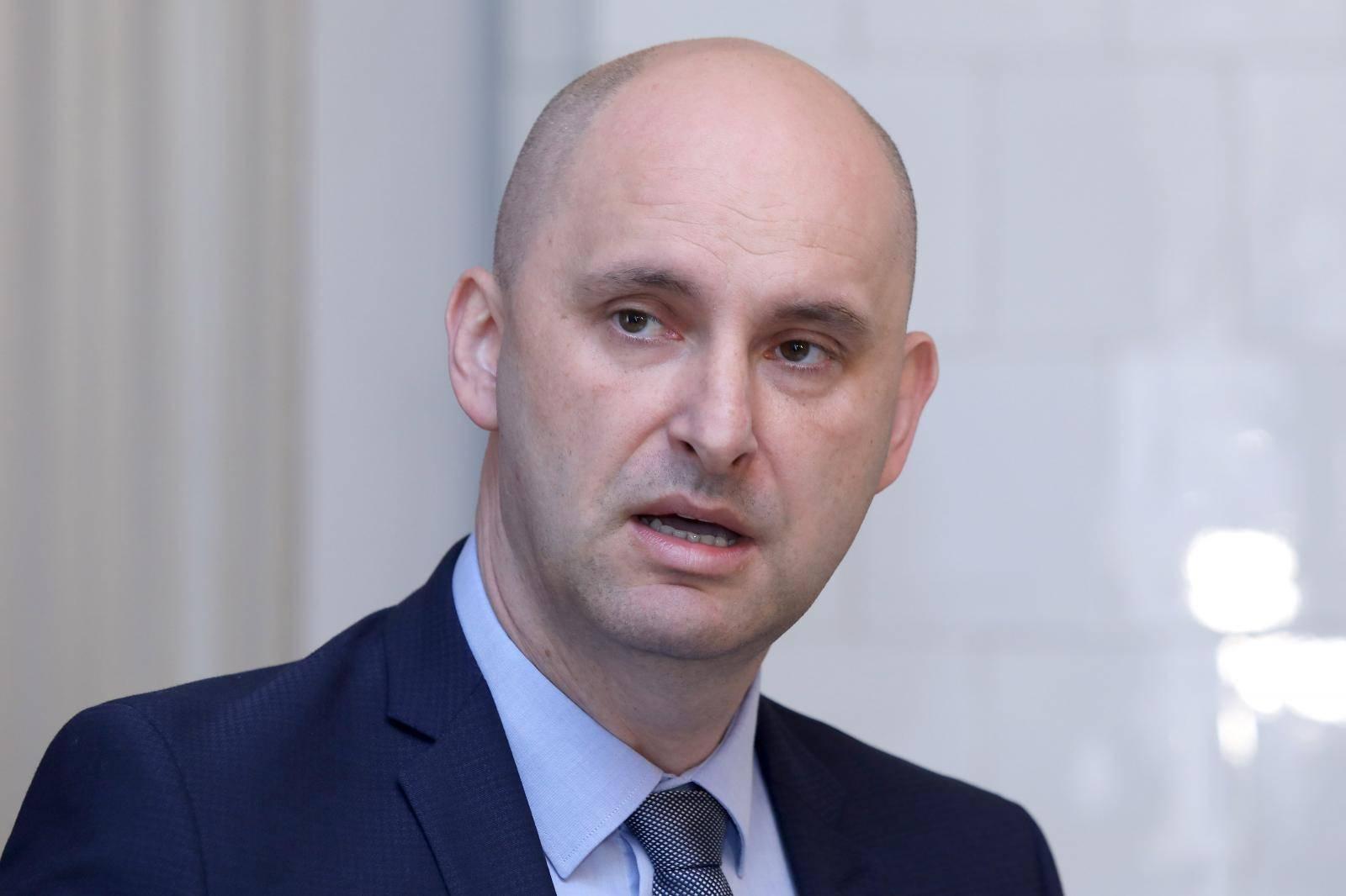 Povjerenstvo otvorilo predmet: Provjerit će Tolušićevu imovinu