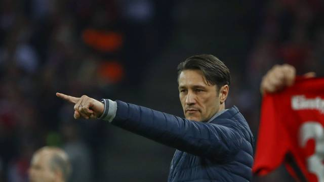FC Cologne v Eintracht Frankfurt - German Bundesliga