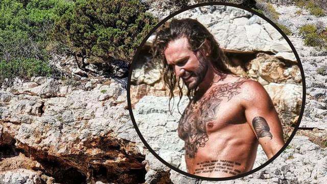 Luka Nižetić počastio fanove s isklesanim tijelom: 'Najlipši si'