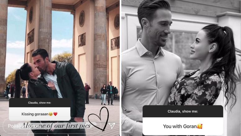 Drama ide dalje: Goran posjetio odvjetnika, a Hanina kopija objavljuje slike gdje se ljube