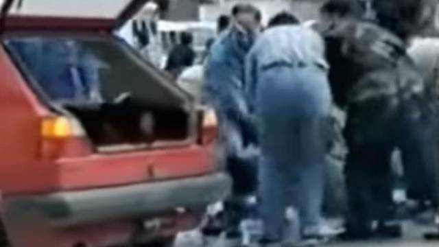 Sarajevo 1992.: Poubijali su ih dok su čekali u redu za kruh...