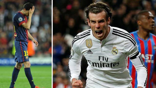 Bartra: U sedam sekundi Bale me iz slave bacio u septičku...