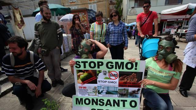 'Najveće zlo današnjice. Hranio bi nas GMO-om i polako ubijao'