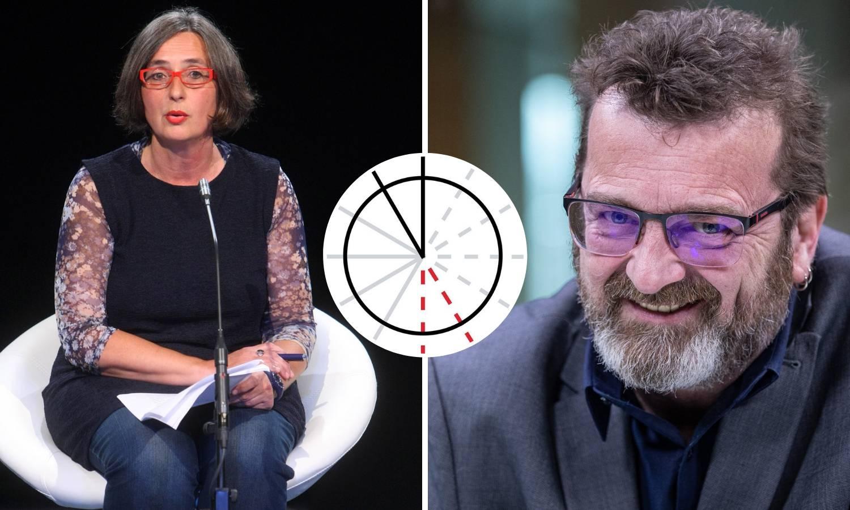 Nagrada Fric: 'Pisci više ne bježe od politiziranih tema'