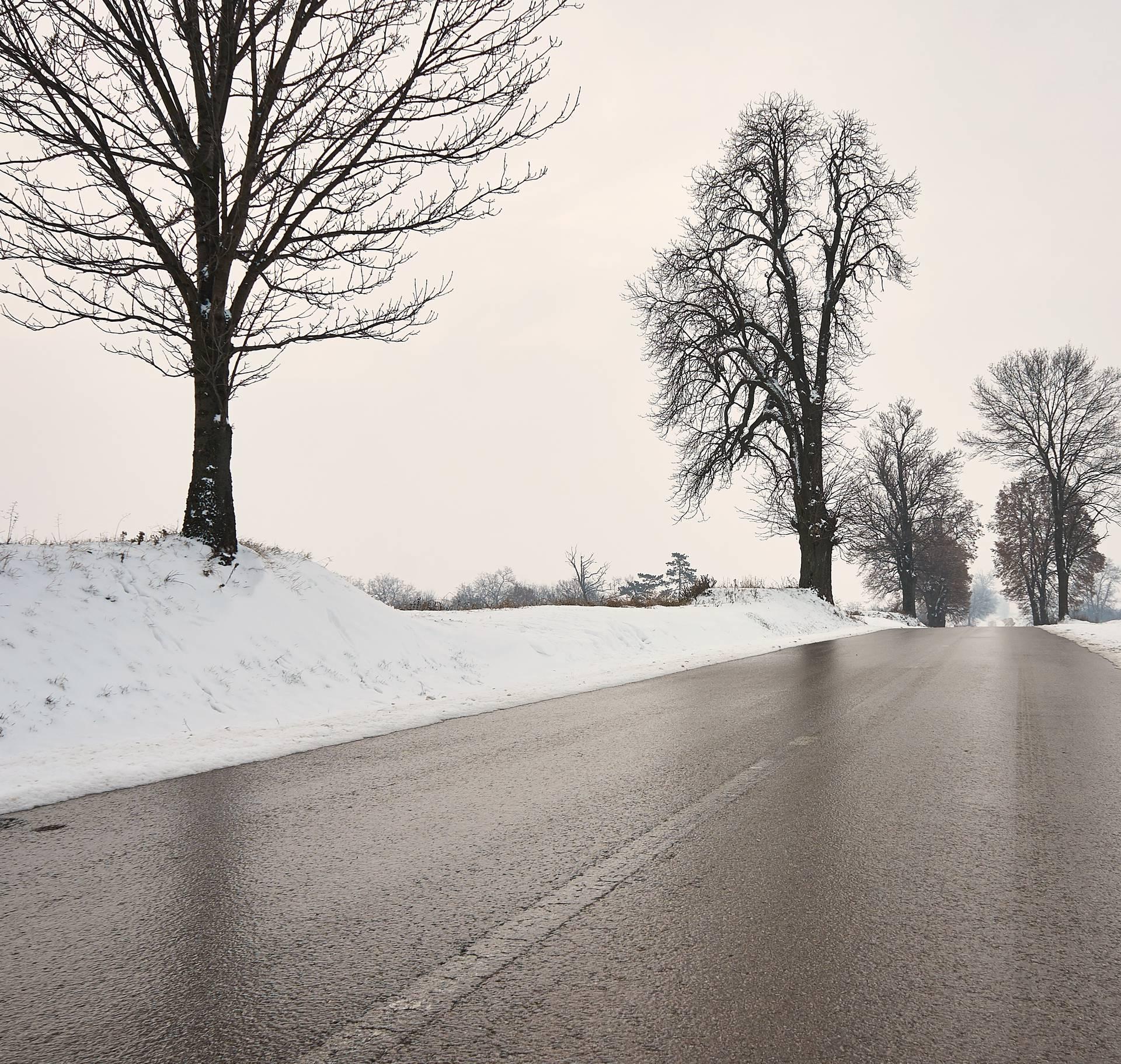 Nevidljiva prijetnja opasnija je od snijega i uzima više života