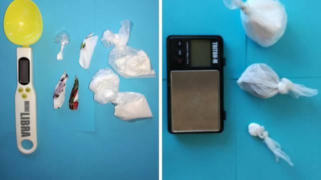 Breaking bad na imotski način: Uhitili dedu (72) dilera kokaina