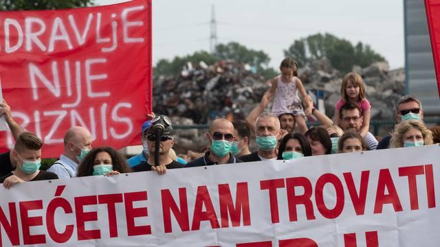Prosvjed u Španskom: 'Tvrdili su da nema štetnog utjecaja'