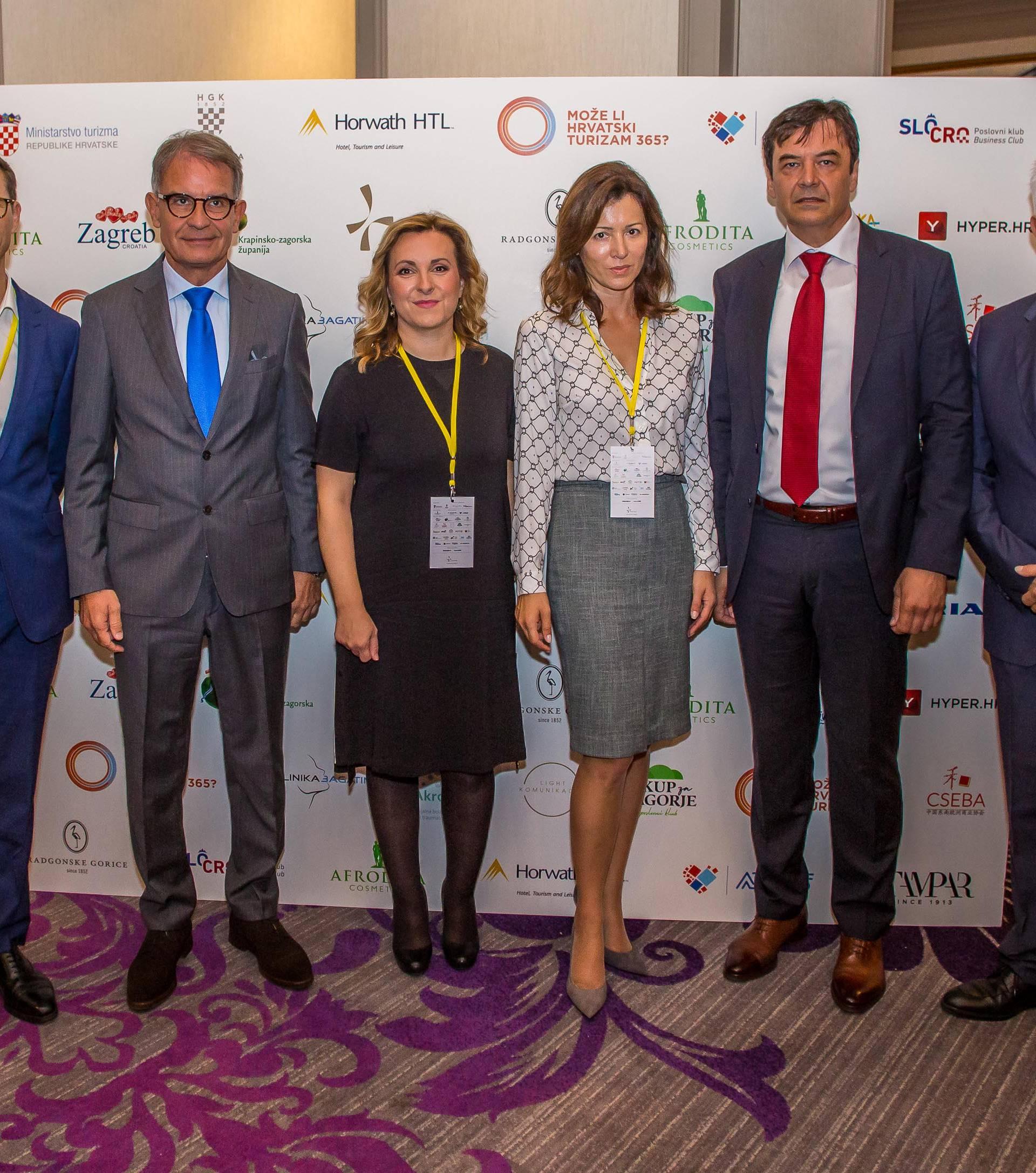 Održana treća konferencija o cjelogodišnjem turizmu