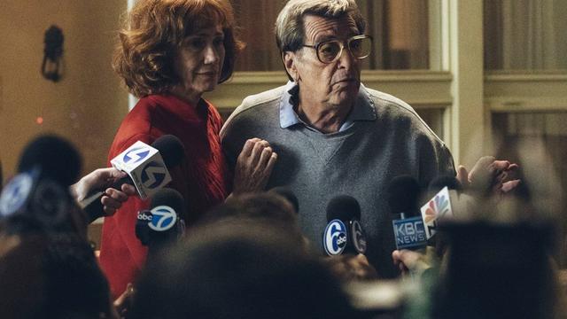 Protiv pedofilije: Al Pacino je još jednom preuzeo tešku ulogu