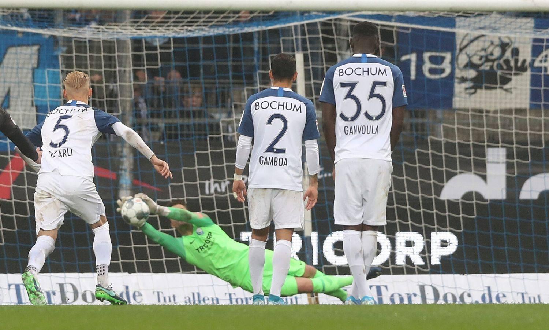 U Njemačkoj rezerva skrivila penal, a nije niti ušla u igru...