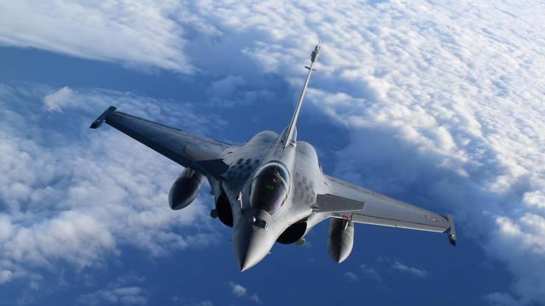 Grčka kupuje iste vojne avione kao i Hrvatska - Rafale