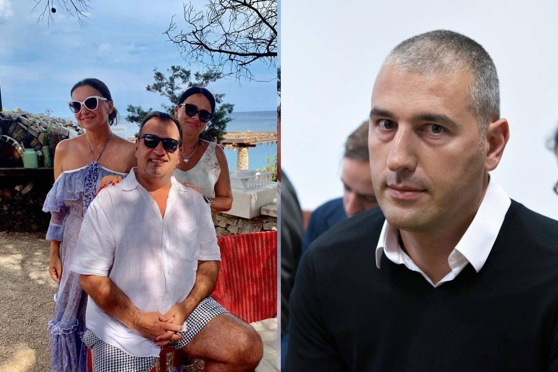 Odvjetnik Lozica: Pozitivan sam na koronu, ali Šuput i Nina nisu