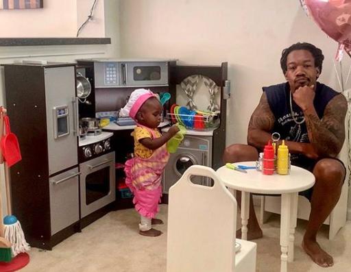 Na Instagramu tata oduševio recenzijom kćerkinog restorana