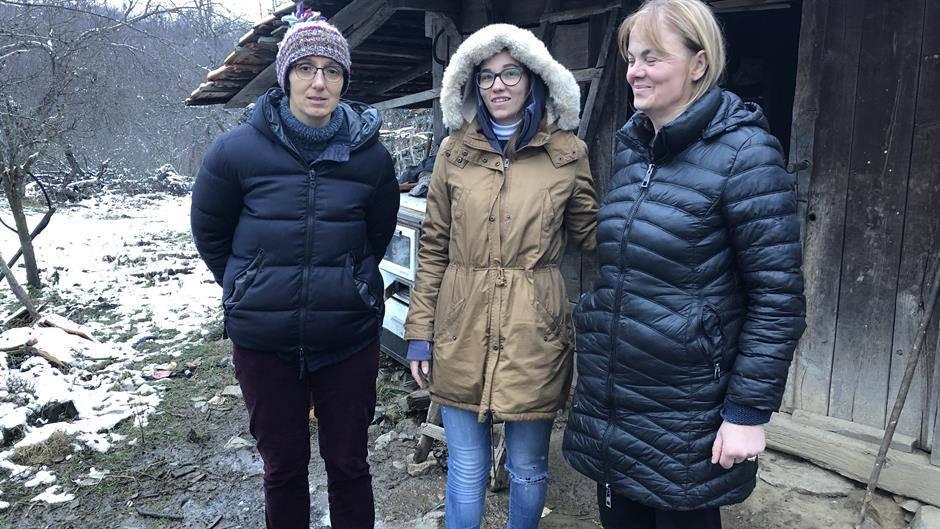 Humanitarke:'Ne puštamo više nikoga da živi na kruhu i vodi'
