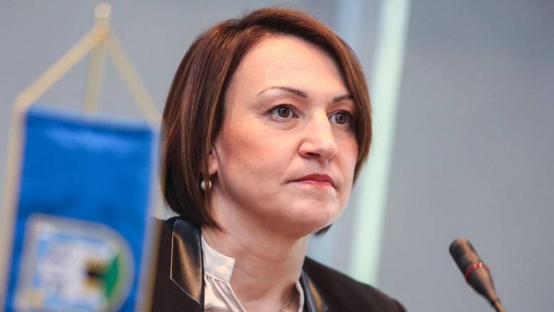 Jelena Pavičić Vukičević ima koronu: U izolaciji će biti 10 dana, zasad se osjeća dobro