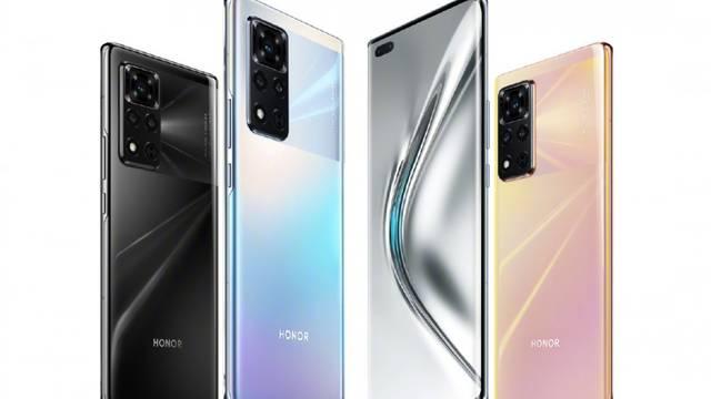 Honor otkrio prvi telefon nakon razlaza s Huaweijem, još nema govora hoće li imati i Google