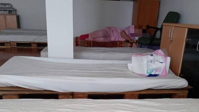 Šefica sindikata: Sestre nam u domovima spavaju na paletama