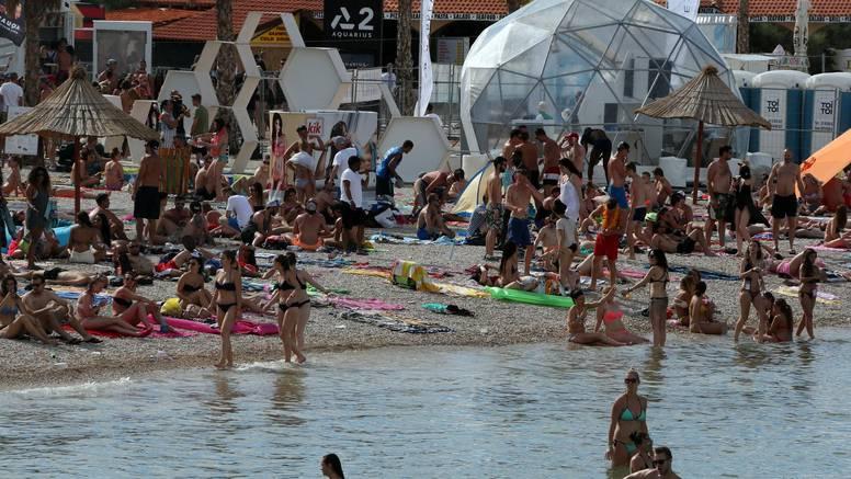 Vodnjan: Redari maknuli obavijesti o privatnim plažama koje su uznemirile kupače