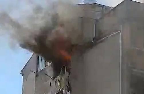 Planuo stan u Puli: 'Cijela se zgrada brzo ispunila dimom'