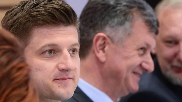 Kujundžić želi više trošarine: 'Hrvati će odlučiti što žele'