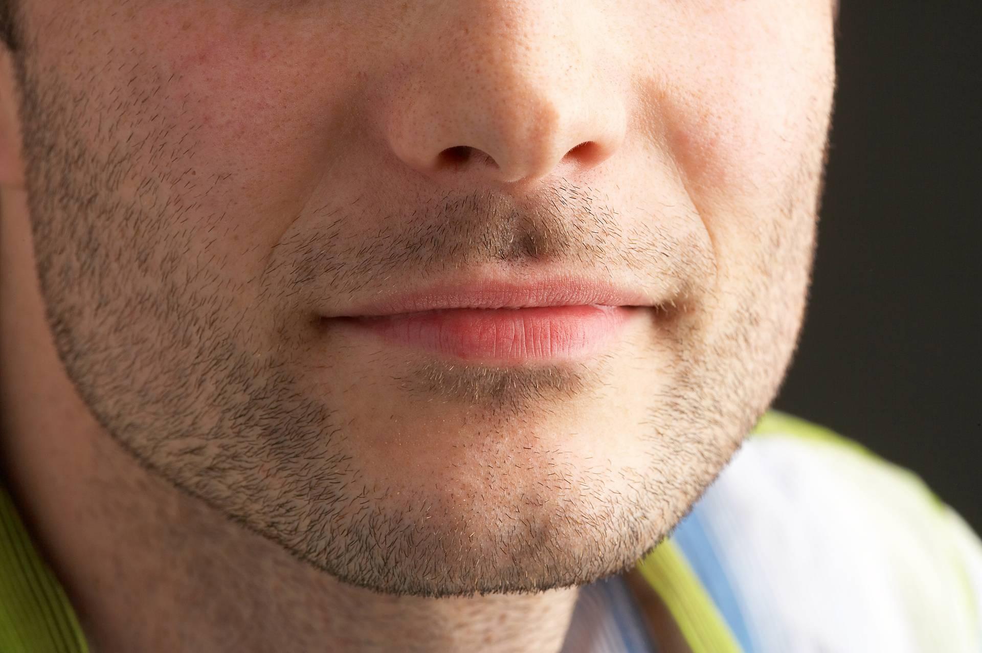 Jeste li se ikada zapitali zašto su ljudi jedina vrsta s bradom?