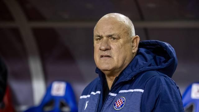 Split: U 16. kolu Prve HNL na Poljudu se sastali Hajduk i Gorica