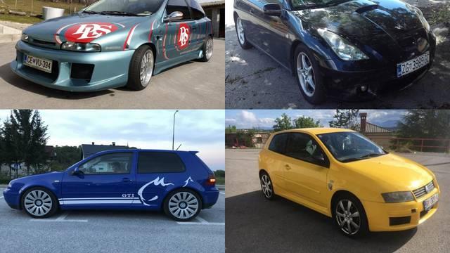 Provjerili smo: Ove kultne aute možete kupiti za malo novca...