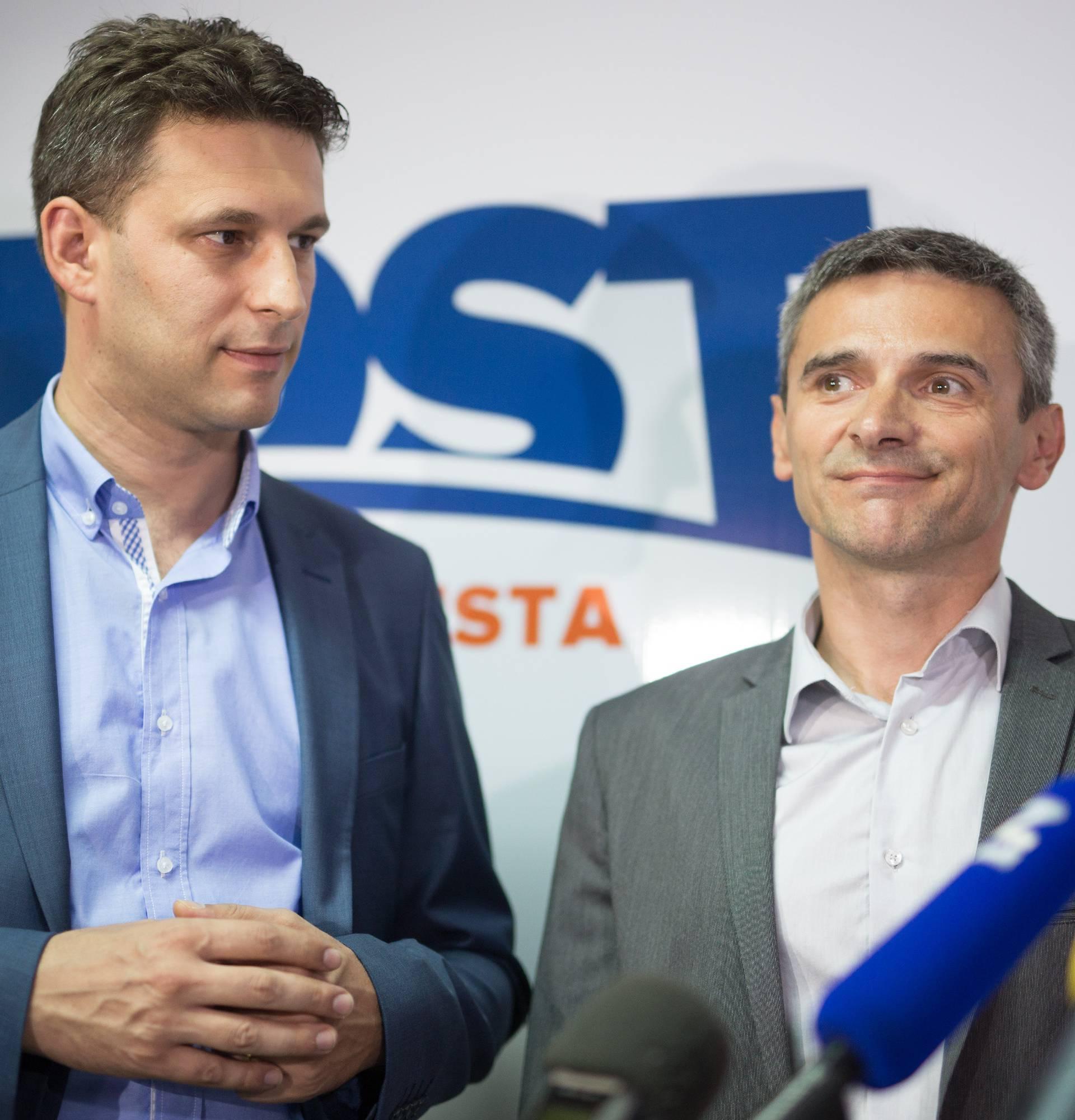 'Presudu Perkoviću i Mustaču pozdravljamo, ona donosi mir'