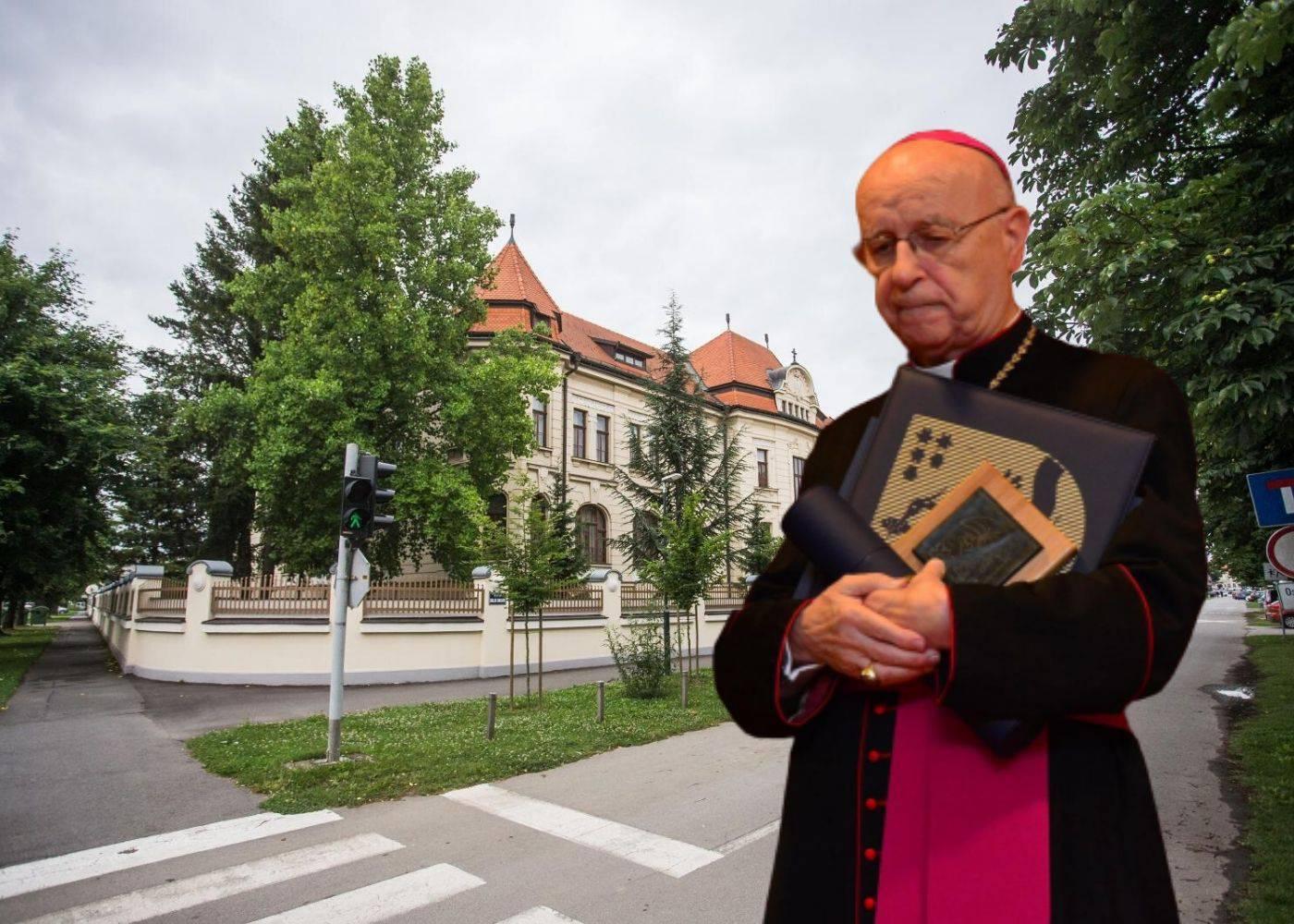 Pola biskupije zaraženo, krizmu su odgodili u samo jednoj župi
