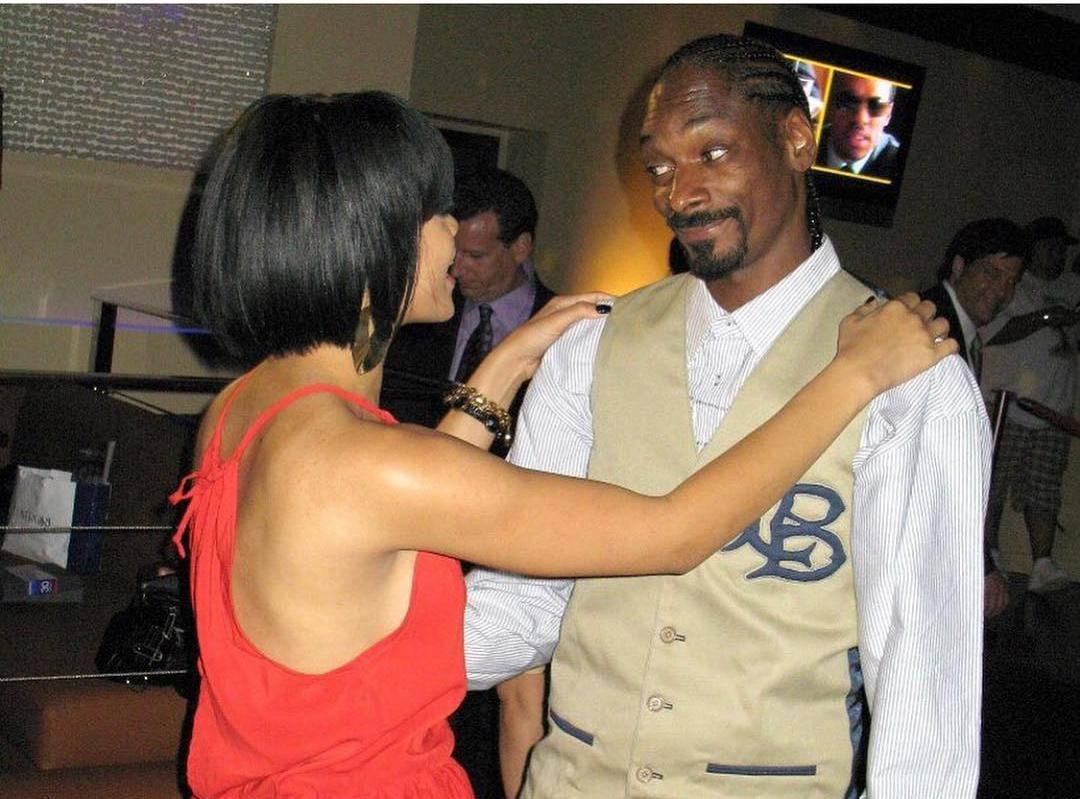 Perverzni Snoop pita Rihannu:  'Želiš li biti zločesta djevojka?'