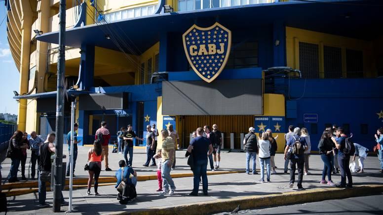 Čak 18 igrača Boca Juniorsa ima koronu! Momčad je u izolaciji