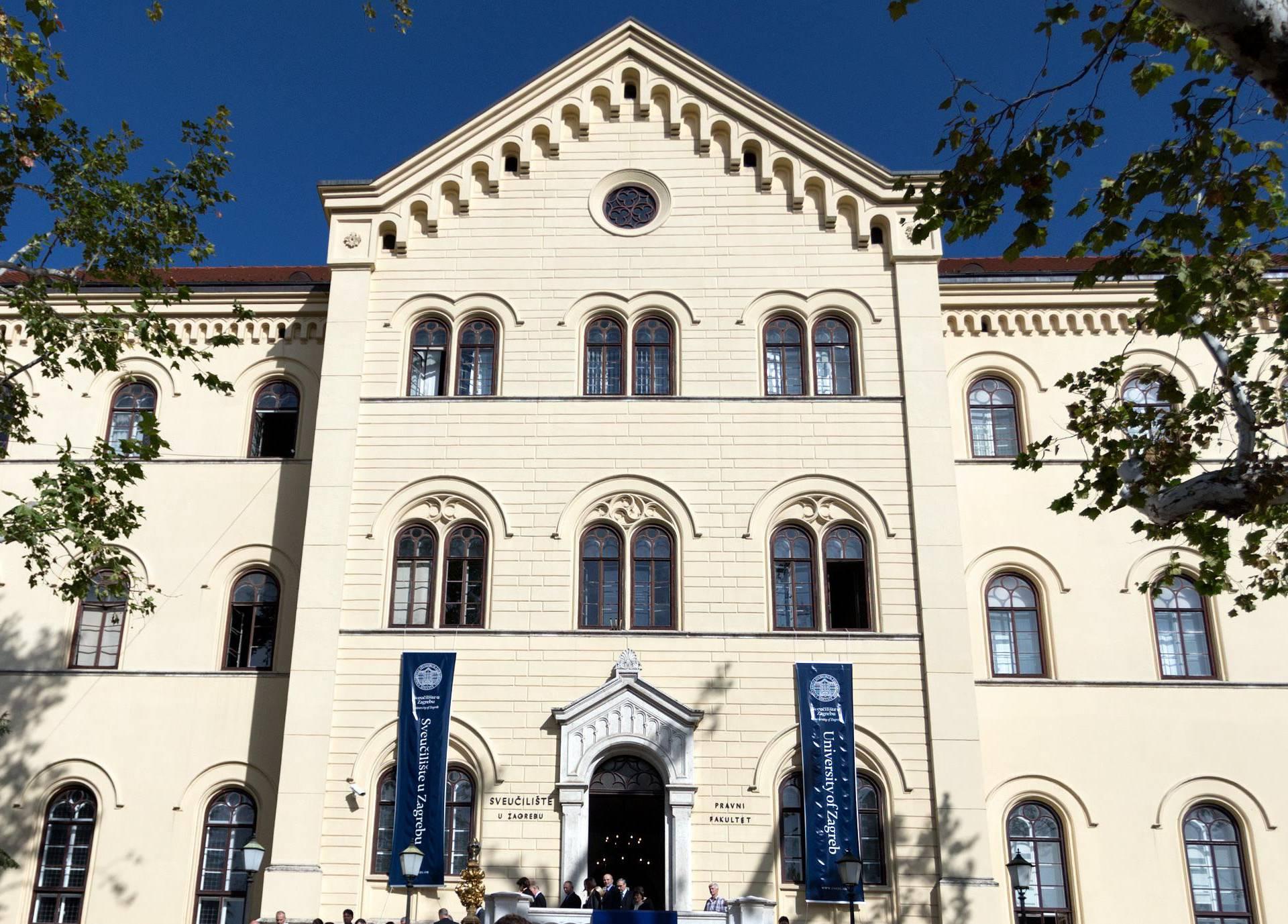 Nakon tri godine, Sveučilište u Zagrebu opet je u 500 najboljih