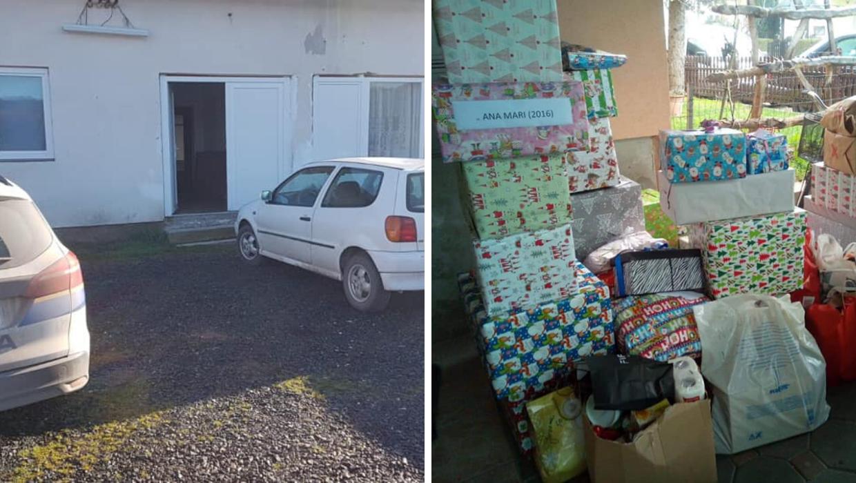 Sramotno: Kod Gline su ukrali sve darove za siromašnu djecu