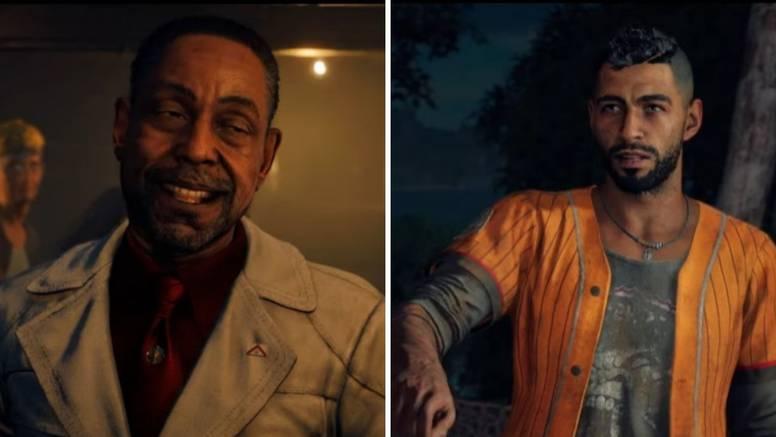VIDEO Far Cry 6 igramo od četvrtka, a pas bez nogu će nam pomoći srušiti novog  diktatora