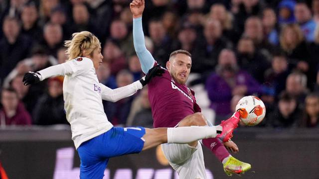 West Ham je razbio Genk: Evo što to znači za Dinamove šanse