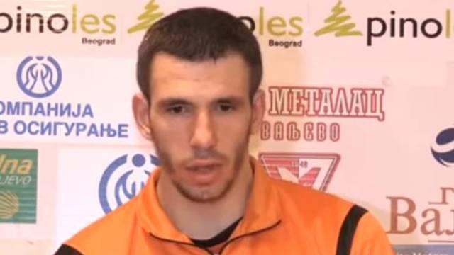 Kad Makedonac priča srpski: Urnebesna izjava košarkaša