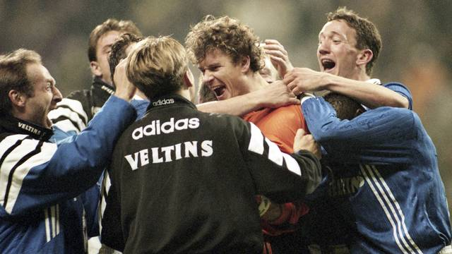 Legendarni Nijemac vraća se nogometu: Lehmann u Herthi