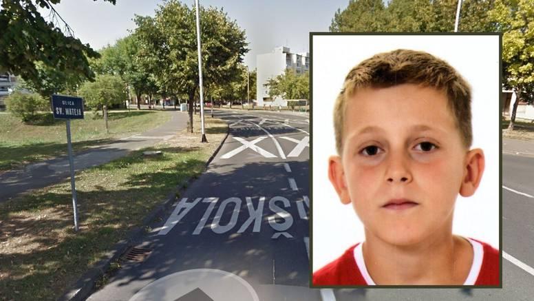 Dječak (14) nestao u Zagrebu, za njim tragaju već šest dana