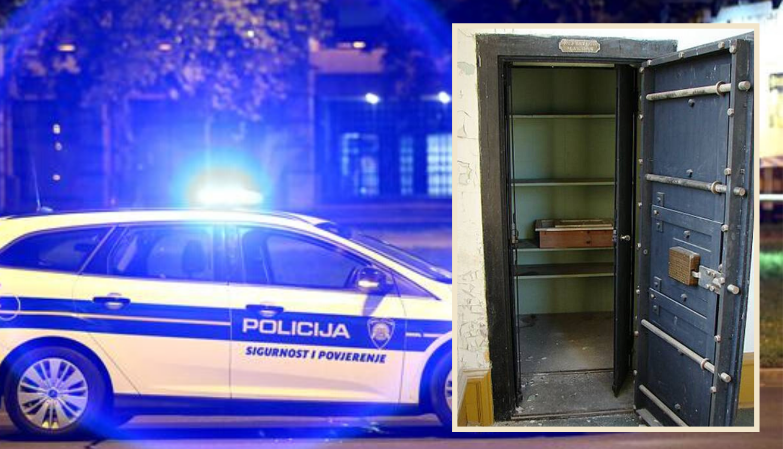 Žena (28) našla skriveni ključ sefa i ukrala preko milijun kuna