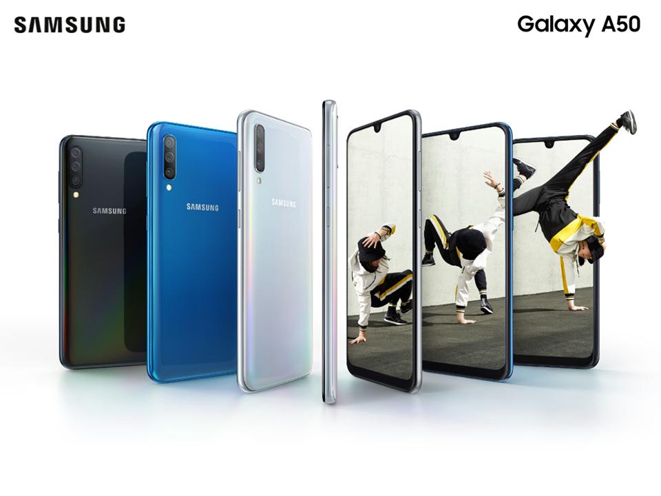 Samsung Galaxy A: Vrhunske značajke po povoljnim cijenama