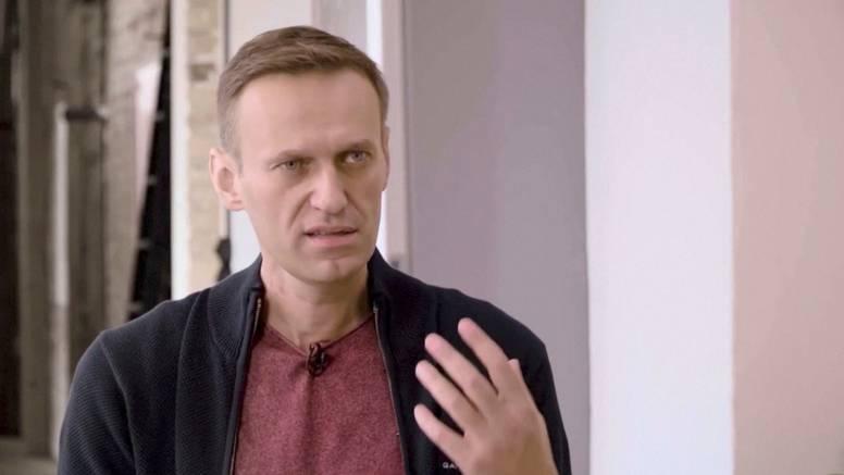 Navaljni smatra da je otrovan zbog izbora iduće godine