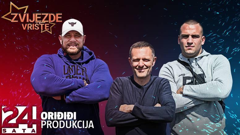 Antonio Plazibat i Stjepan Ursa u vatrenom dvoboju: 'Ovo je bilo najbolje parkiranje ikada!'