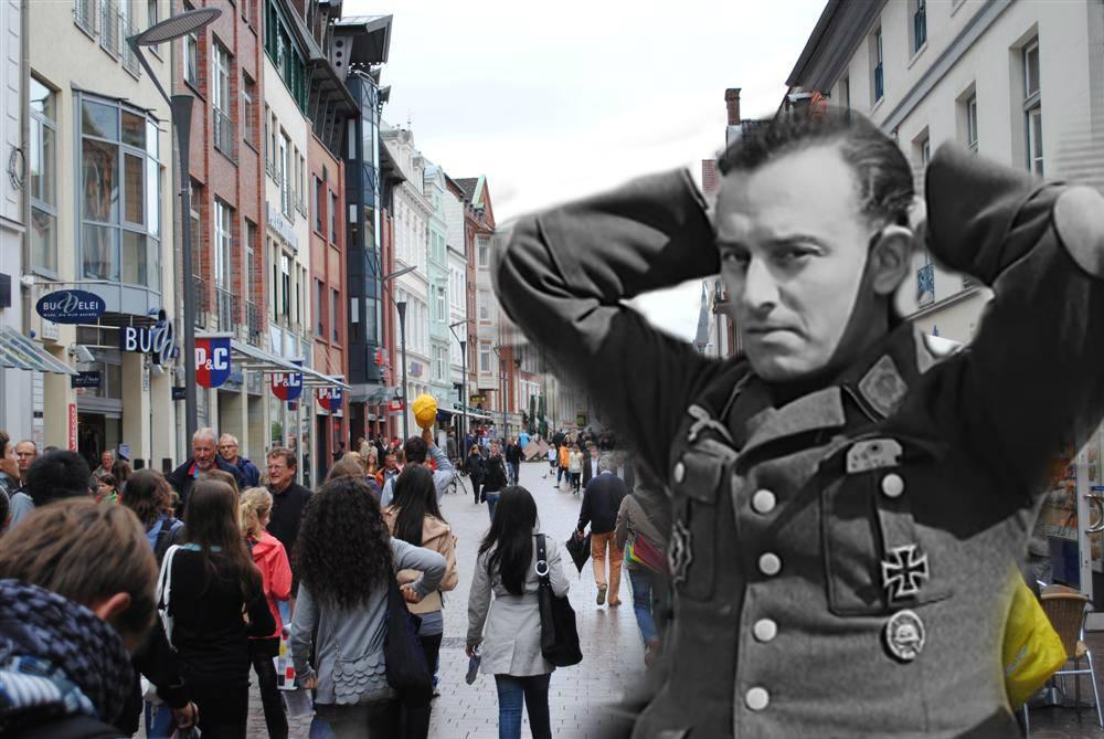 Danas poznati studentski grad bio je zadnje utočište nacista