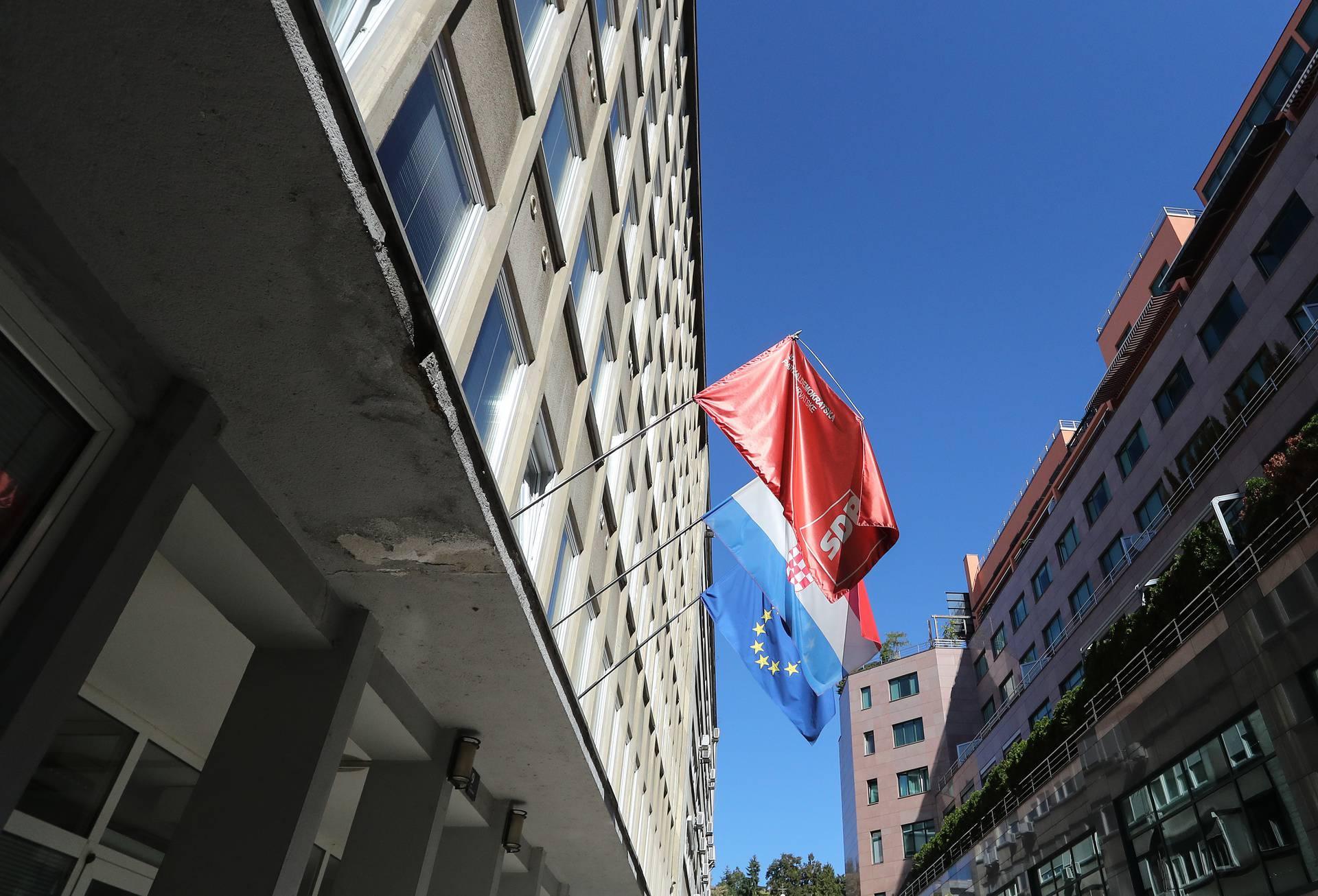 Oprečna mišljenja SDP-ovaca oko ulaska Sabe u vodstvo stranke, Milanovića osuđuju